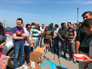 UB CBE Eclipse party 2017