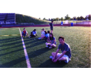 GSA Soccer Game UB North Campus
