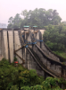 Hydropower Plant in Orosi Valley, Cartago Province, Costa Rica
