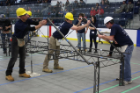 UB ASCE Steel Bridge Team