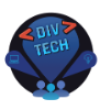 Our official UBDivTech logo!