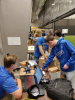 SEAS students participated in the 2019 Annual SUNY TYESA UAV State Competition held at Monroe Community College.