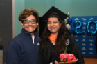 The 2018 SEAS Spring Graduate Commencement Ceremony took place on May 18 at Alumni Arena.