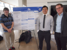 Over 120 engineering projects were presented by students from throughout the School of Engineering and Applied Sciences in the 2017 Senior Design Expo held on May 12.