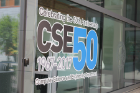 The Department of Computer Science and Engineering (CSE) is celebrating its 50th anniversary. A four-day event with faculty, alumni, staff, students and friends is planned for Sept. 28-Oct. 1.