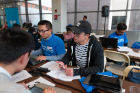 Each year, the Blockchain Buildathon changes to reflect the expansion in understanding of both students and industry.