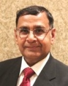 Mohan Bhalodia.