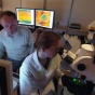 Confocal Microscopy lab
