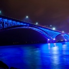 Peace Bridge.