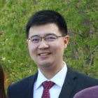 photo of nan zhang.