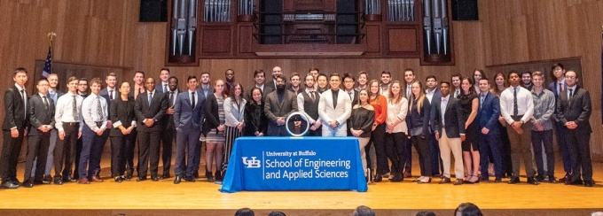 2020 Order of the Engineer Induction Ceremony - civil engineers.