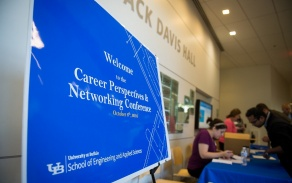Photo of CPNC welcome sign.