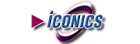 Iconics, Inc. Logo.