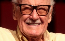 photo of Stan Lee.