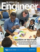 Buffalo Engineer 2013-2014 Edition.
