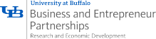 UB Business and Entrepreneurship Partnerships.