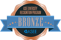 ASEE Bronze Award Recipient Badge.