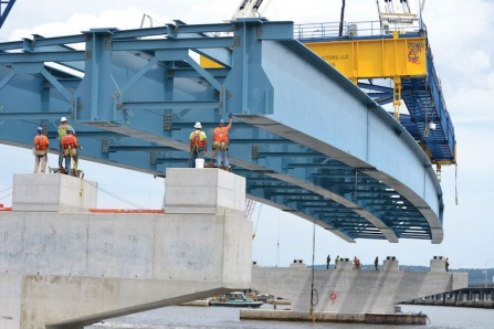 Tappan-Zee Bridge project