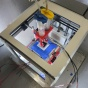 3D printer in the SMART lab