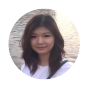 Zhiqi He at the waterfront.