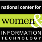 National Center for Women & Information Technology.