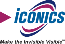 logo for ICONICS.
