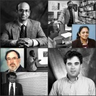 collage of CSE faculty in 1989.