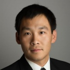photo of Peter Liu.