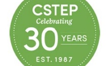 Green Badge: CSTEP Celebrating 30 Years. Established in 1987.