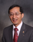 Chunming Qiao was named a SUNY Distinguished Professor.