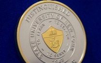 SUNY Distinguished Professor Medal
