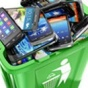 e-waste basket.