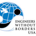 Engineers Without Borders logo.