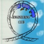 Theme Park Engineering Club logo.
